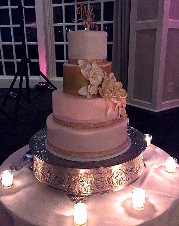 wedding cakes Suzi Cakes LLC Boonton NJ Wedding Cakes